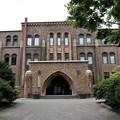 旧理学部本館1