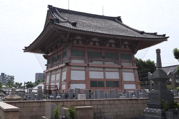 四天王寺・英霊堂3