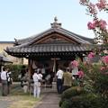 Photos: 六地蔵めぐり(番外)智恵光院・地蔵堂2