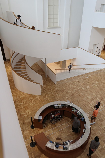 Photos: 京セラ美術館・中央ホール3