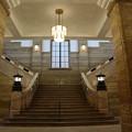 Photos: 京セラ美術館・正面階段