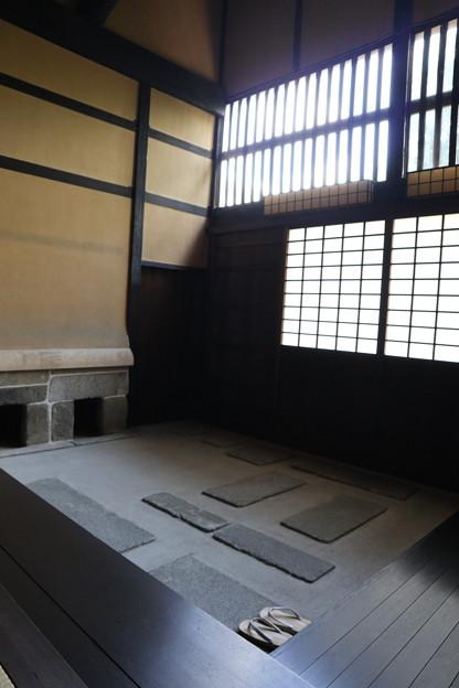 Photos: 黄梅院・庫裏