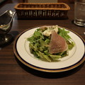 丸善カフェ・檸檬早矢仕セット1