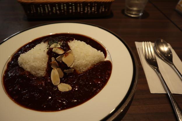 Photos: 丸善カフェ・檸檬早矢仕セット2