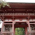 Photos: 醍醐寺・仁王門2