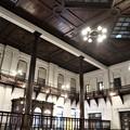 旧日本銀行京都支店・営業室2
