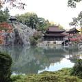 永保寺庭園9