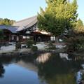 Photos: 永保寺・庫裏3