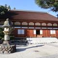 Photos: 永保寺・本堂