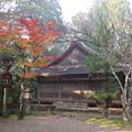 神護寺・大師堂1