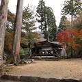 Photos: 高山寺・開山堂2