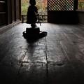 Photos: 高山寺・石水院(廂の間)2