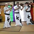Photos: 空也堂・六斎念仏(豆太鼓)1