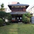 木戸孝允旧邸1