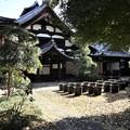 Photos: 革堂行願寺・庫裏