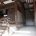 宇治上神社・本殿(右殿)2