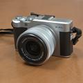 Photos: FUJIFILM X-A5