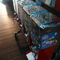 写真: Gumball Machine