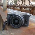 Photos: Canon EOS_M6