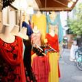 Photos: 赤い服