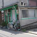 Photos: 床屋