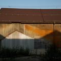 Photos: 屋根