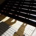Photos: 階段の影