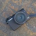 Photos: Canon EOS_M100