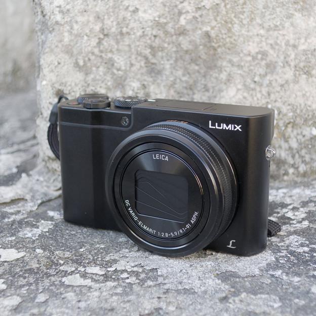 Panasonic Lumix DMC-TX1