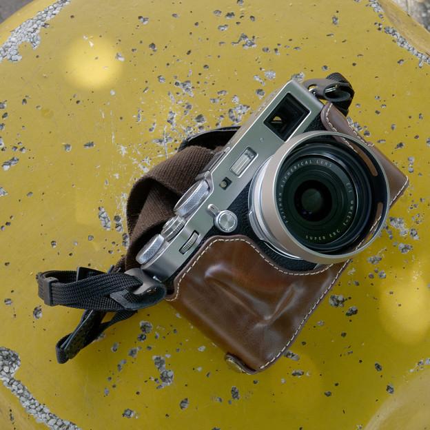 Photos: FUJIFILM X100F