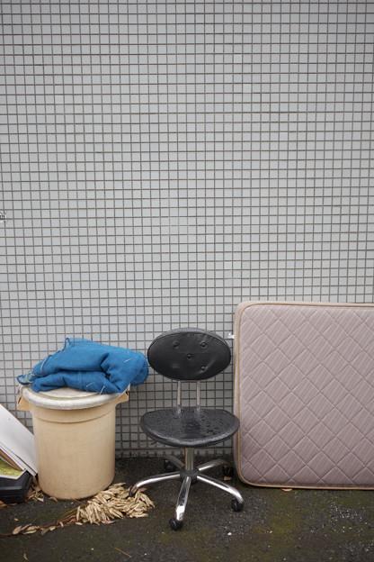 Photos: 椅子