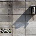 Photos: 受話器と呼鈴