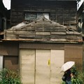 Photos: 車庫