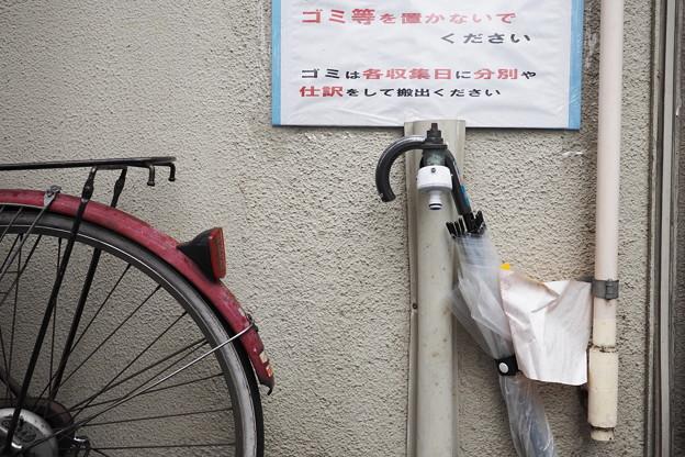 Photos: 仕訳