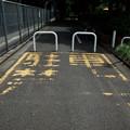 Photos: 駐車
