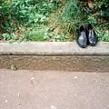Photos: 革靴