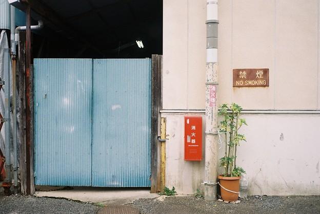 Photos: 禁煙