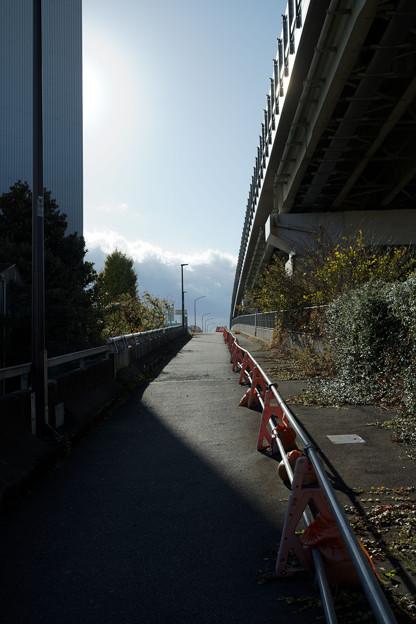Photos: 坂道