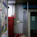 Photos: 消火器