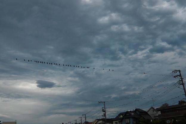 Photos: 雲天