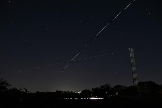 写真: 国際宇宙ステーション(ISS,International Space Station)