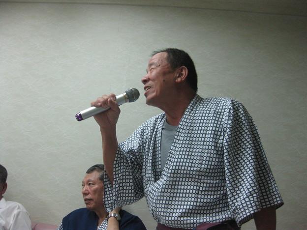 Photos: OB会