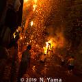 Photos: 宇出津あばれ祭2019_34