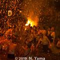 Photos: 宇出津あばれ祭2019_36