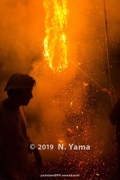 Photos: 宇出津あばれ祭2019_39