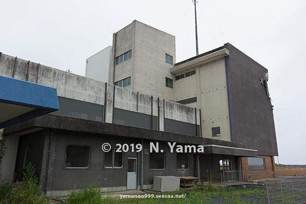 気仙沼市東日本大震災遺構・伝承館