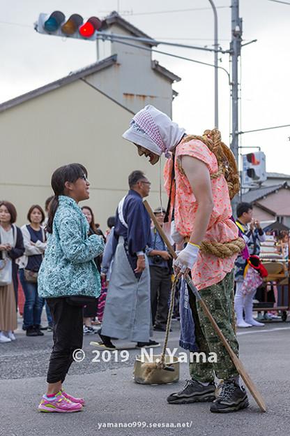 ほうらい祭り 2019