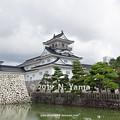 Photos: 富山城(富山市郷土博物館)