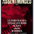 Photos: Absentminded Vol.1