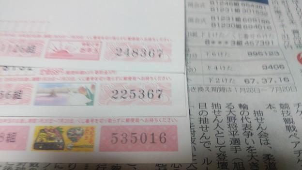 Photos: 2020/01/22当選